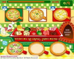 les jeux de cuisine sont un des jeux populaires, amusants pour